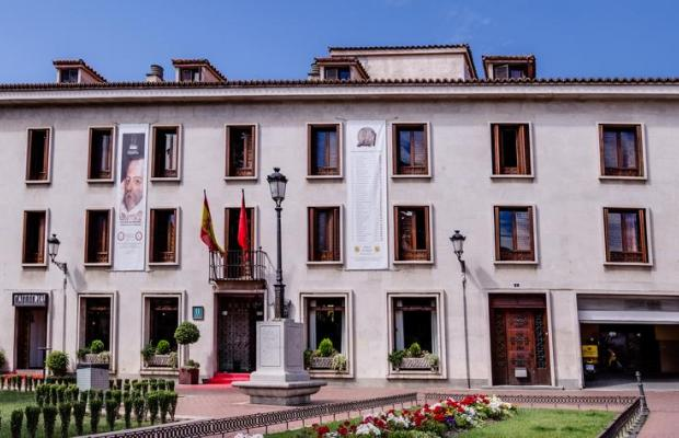 фотографии отеля Hotel El Bedel изображение №19