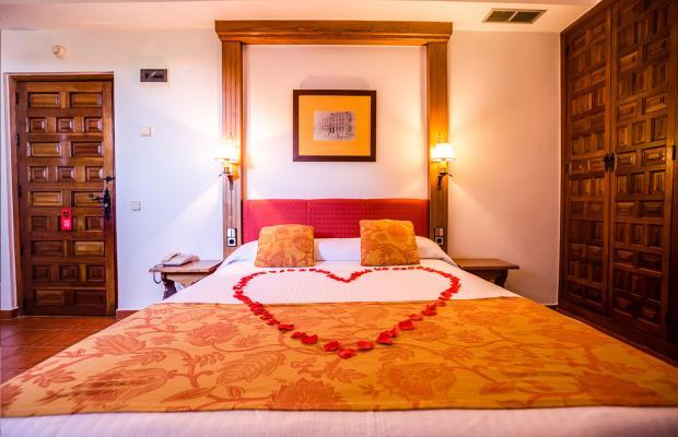 фото Hotel El Bedel изображение №6