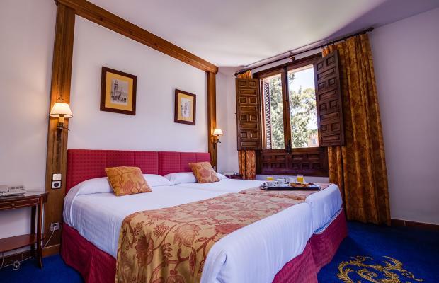 фотографии Hotel El Bedel изображение №4