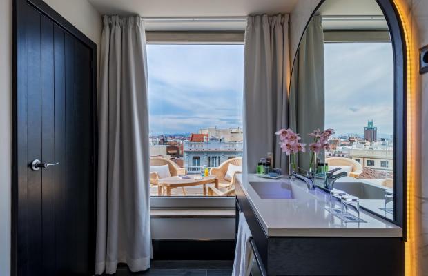 фото отеля H10 Puerta de Alcala (ex. Hotel NH Madrid Puerta de Alcala) изображение №41