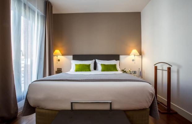 фотографии Leonardo Boutique Hotel Madrid (ex. NH Arguelles) изображение №32