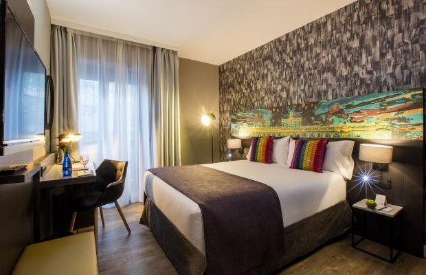 фотографии Leonardo Boutique Hotel Madrid (ex. NH Arguelles) изображение №24