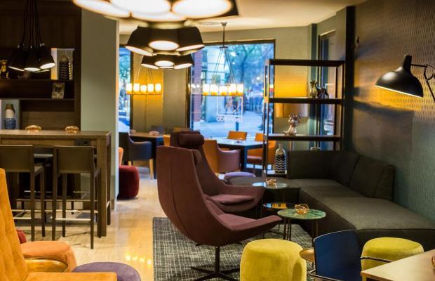 фото Leonardo Boutique Hotel Madrid (ex. NH Arguelles) изображение №6