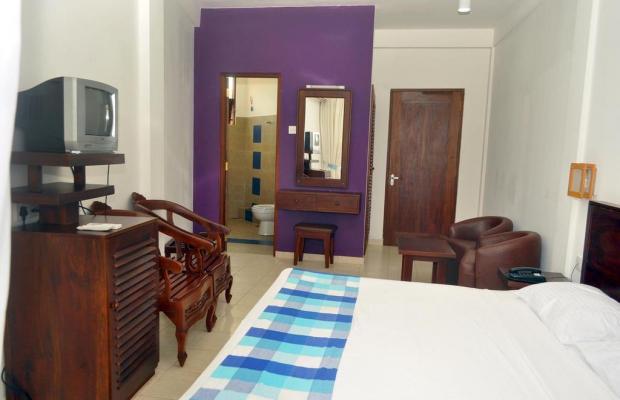 фотографии отеля Lavendish Beach Resort (ех. Comaran Beach Hotel) изображение №23