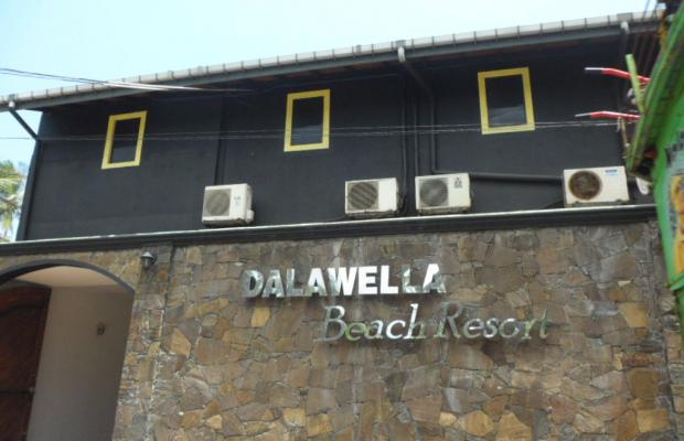 фото отеля Dalawella Beach Resort изображение №21