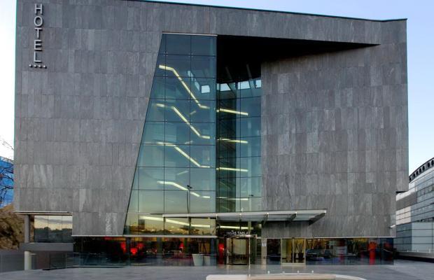 фото отеля NH Las Tablas (ex. Izan Avenida De Burgos) изображение №1