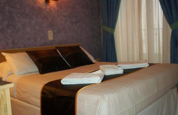 фотографии отеля Hostal Oporto изображение №7