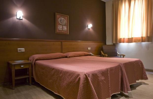 фотографии отеля Hostal Persal изображение №15