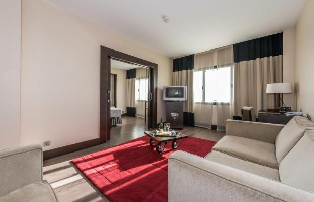 фото Hotel Mercader (ex. NH Mercader) изображение №18