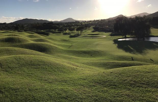 фото Pula Golf Resort (ex. Petit Hotel Cases de Pula Golf Resort) изображение №46