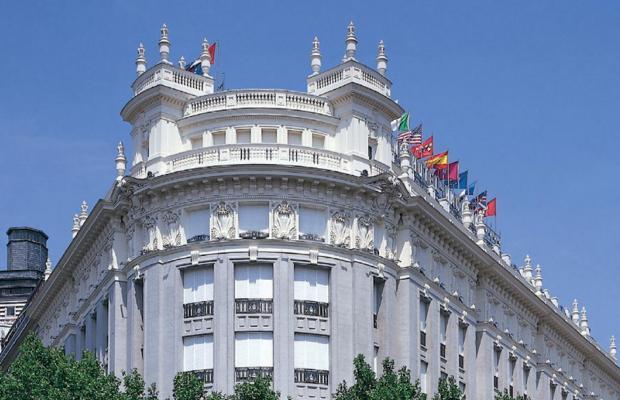 фото отеля NH Madrid Nacional изображение №33