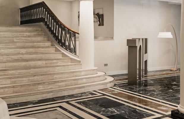 фотографии отеля NH Madrid Nacional изображение №15