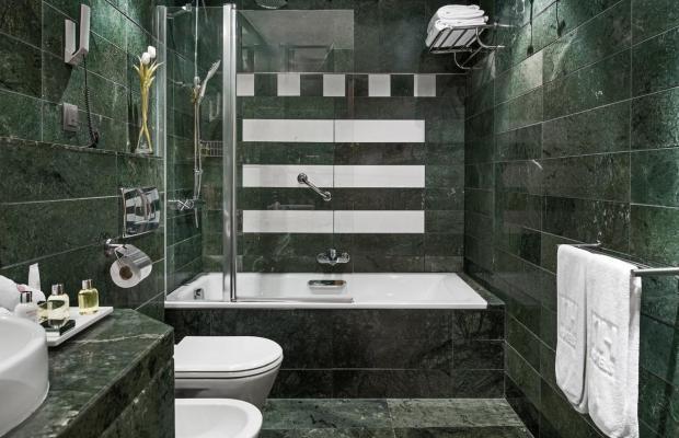 фото отеля NH Collection Madrid Paseo del Prado (ex. Gran Hotel Canarias) изображение №21