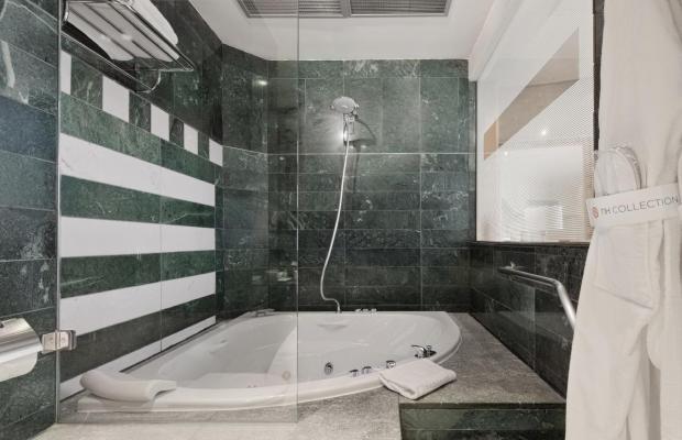 фото NH Collection Madrid Paseo del Prado (ex. Gran Hotel Canarias) изображение №2