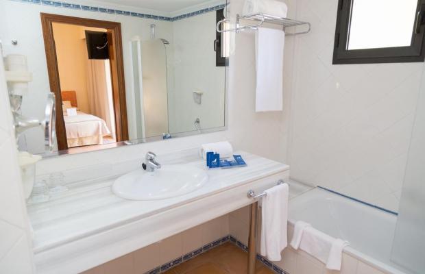 фотографии отеля Vell Mari Hotel & Resort (ex. Iberostar Vell Mari) изображение №23