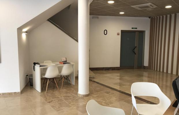 фотографии Apartamentos Inn изображение №24