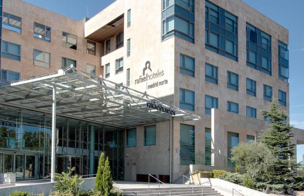 фото отеля Rafaelhoteles Madrid Norte изображение №1