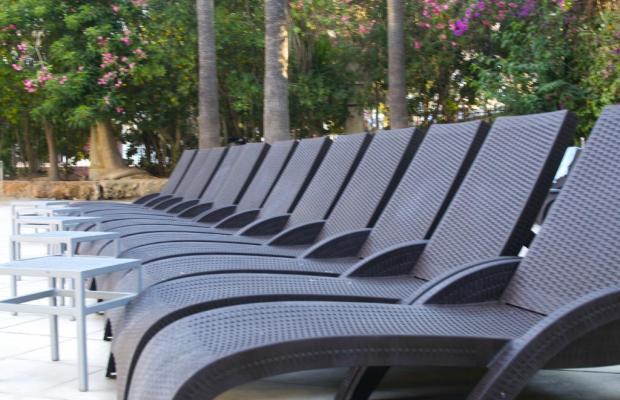 фото отеля Ipanema Park- Beach изображение №13