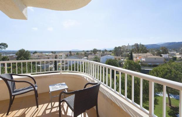 фото отеля JS Alcudi-Mar изображение №17