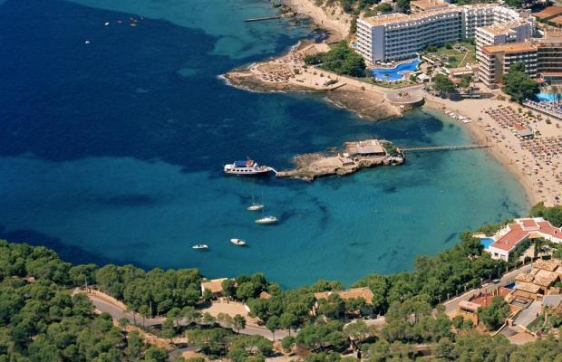 фотографии Olimarotel Gran Camp de Mar (ex. Riu Camp De Mar) изображение №20
