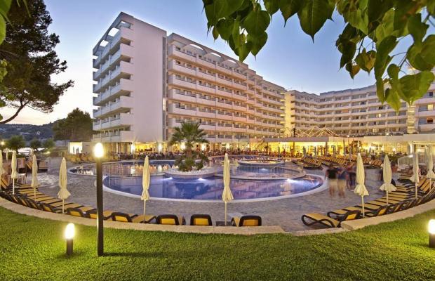 фото отеля Olimarotel Gran Camp de Mar (ex. Riu Camp De Mar) изображение №5