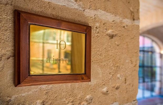фотографии отеля Gran Hotel Son Net изображение №47