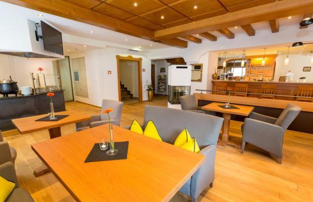 фотографии отеля Ferienhotel Aussicht изображение №27