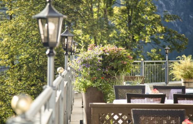 фотографии Ferienhotel Aussicht изображение №12