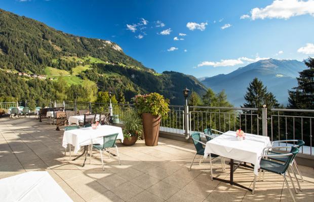 фото отеля Ferienhotel Aussicht изображение №5