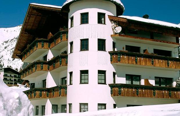 фото отеля Villa Strolz изображение №1