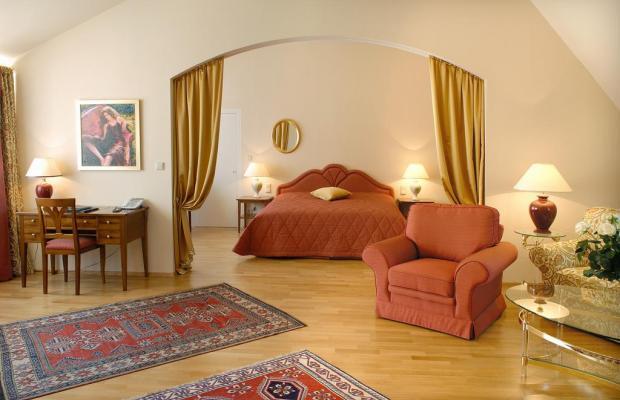 фото отеля Schloss Duernstein изображение №17