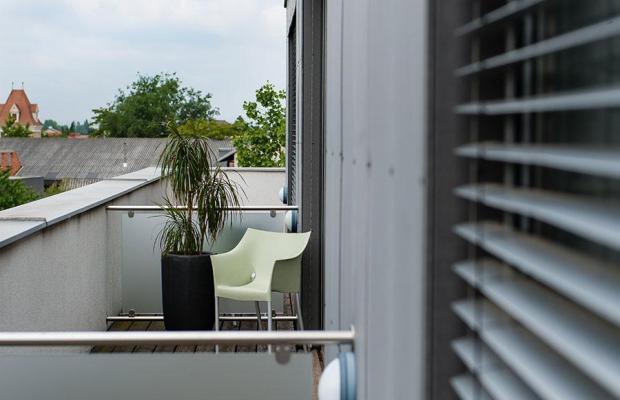 фото отеля Boutiquehotel Hein изображение №17
