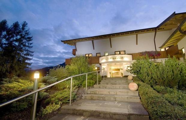 фотографии отеля Alpenhof изображение №31