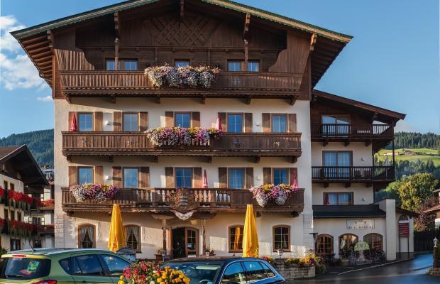 фотографии отеля Brauwirt изображение №19