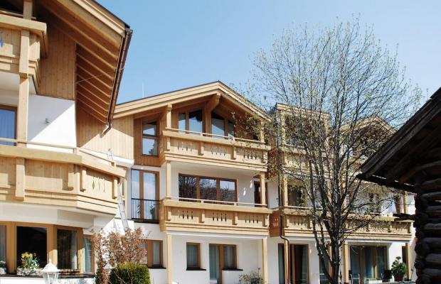 фото отеля Gebhard изображение №1