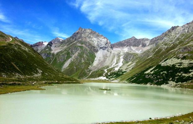 фото Wildspitze изображение №58