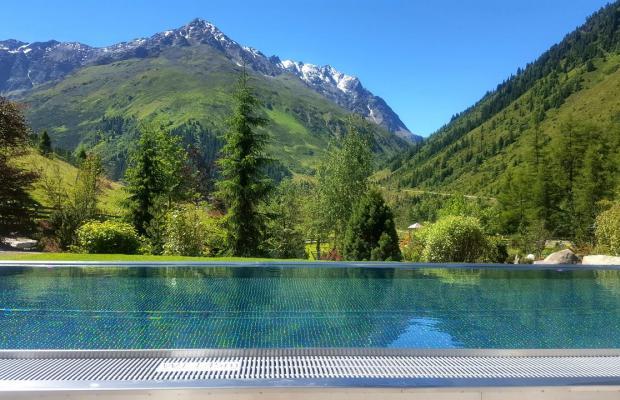 фото отеля Wildspitze изображение №33
