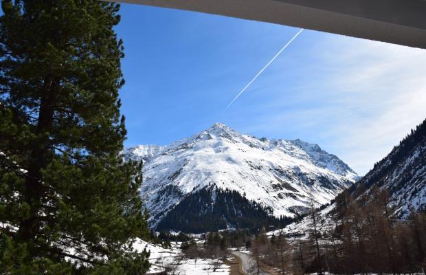 фотографии Wildspitze изображение №20