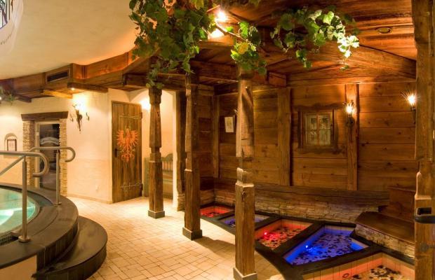 фотографии отеля Alpenhotel Tirolerhof изображение №19