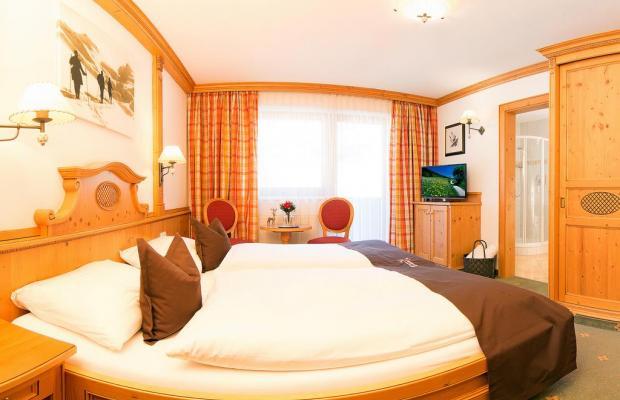фото отеля Alpenhotel Tirolerhof изображение №13