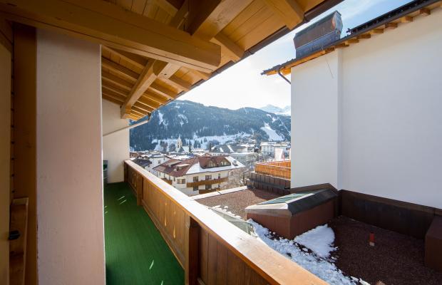 фотографии отеля Haus Diana изображение №15