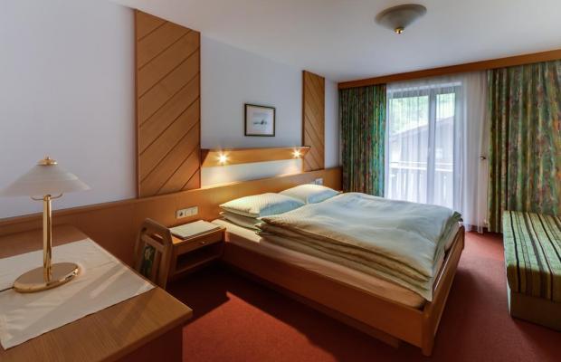 фотографии отеля Appartement Central изображение №19