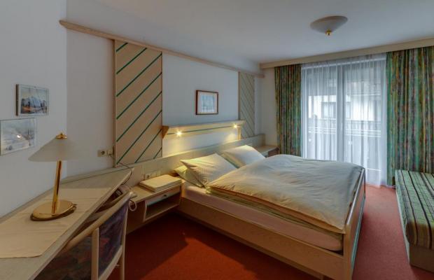 фото отеля Appartement Central изображение №17