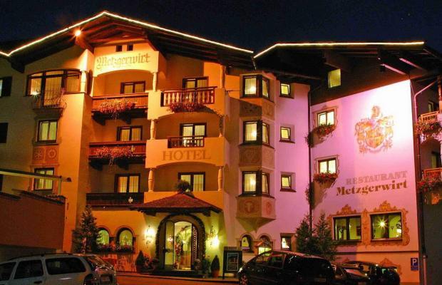 фотографии отеля Metzgerwirt изображение №7