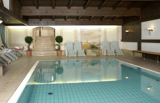 фото отеля Alpensporthotel Mutterberg изображение №25