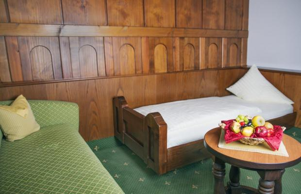 фотографии отеля Alpensporthotel Mutterberg изображение №19