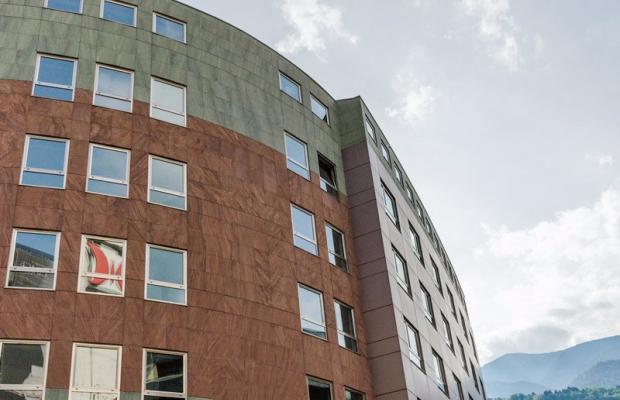 фотографии отеля Eurostars Andorra Centre (ex. Carlton Plaza) изображение №3