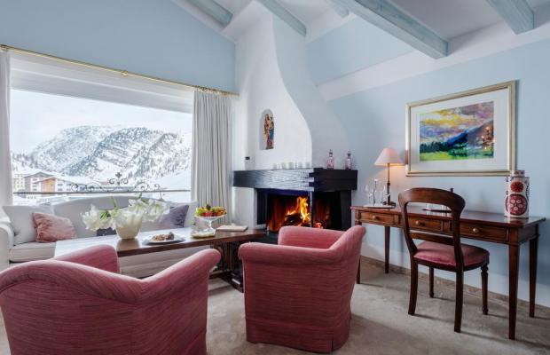 фотографии Thurnher's Alpenhof изображение №20