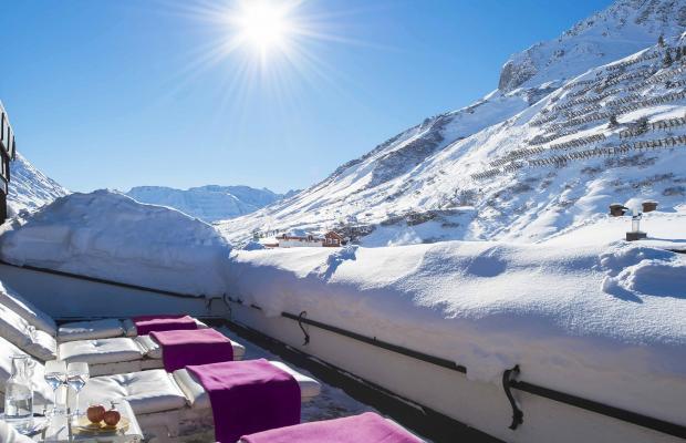 фотографии Thurnher's Alpenhof изображение №8