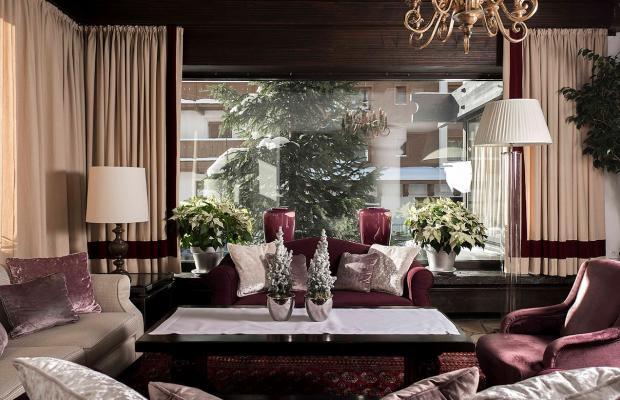 фотографии отеля Thurnher's Alpenhof изображение №7